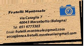 """Località """"Casetta""""; sede dei fratelli"""