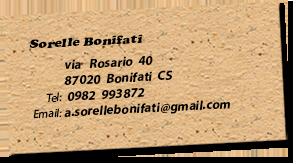Sorelle Modena