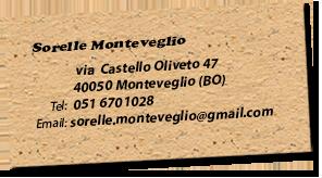 Sorelle Monteveglio