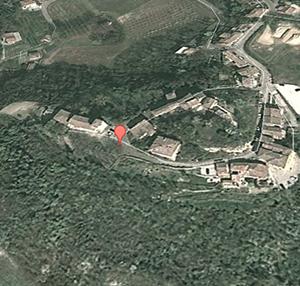 Castello di Oliveto - Monteveglio